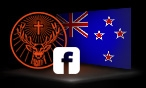 Jägermeister Facebook New Zealand