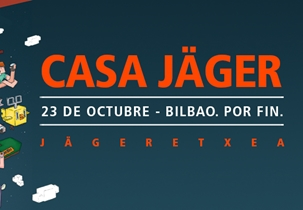 Casa Jäger Bilbao