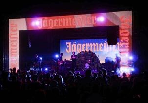 Jägermeister Adriatic Tour 2014 Craotia