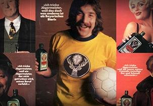 Kampagne: Ich trinke Jägermeister, weil...
