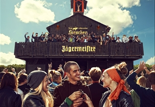 Jägerpedia – Herberg