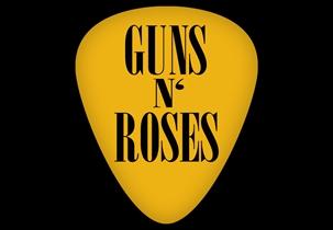 Jägerpedia – Guns N' Roses