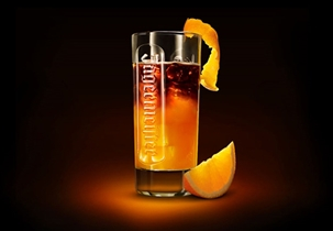 Jägermeister Fresh Orange