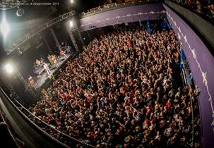 Jagermeister Music Tour 2014