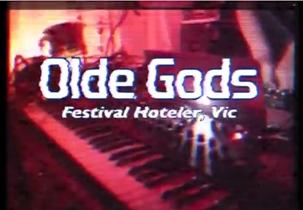 Olde Gods