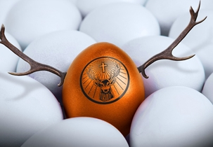 Win a Jägermeister freezer by nominating a Good Egg!