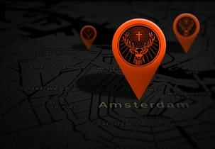 Opzoeken wat Jägermeister in jouw regio organiseert