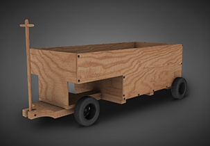 vatertag mit j germeister. Black Bedroom Furniture Sets. Home Design Ideas