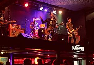 Argentina: Rock'n'Shots