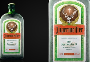 Jägerpedia - Label