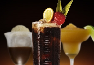 Mix it up - delicious drink recipes