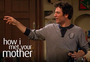 Jägerpedia – How I Met Your Mother
