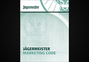 Jägerpedia – Marketingcode