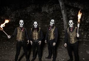 Los Tiki Phantoms