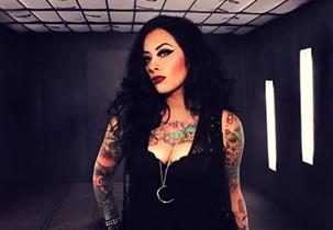 Lola Black, Jägermeister