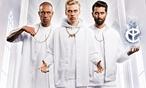 Yellow Claw en Jägermeister