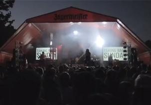 Slamdunk Festival 2012