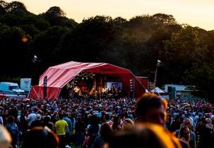 Splendour Festival 2012