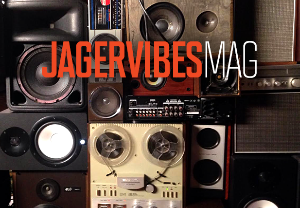 JagerVibes Mag
