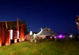 THE JÄGERHAUS & BESTIVAL