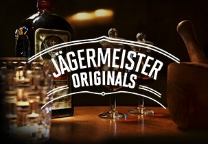 Jägermeister Originals