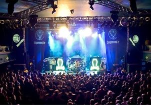 Jäger Music Tour 2013 - Birmingham