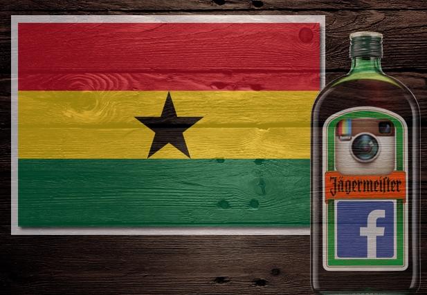 Jägermerister Social Ghana