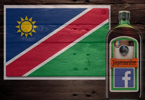 Jägermeister Social Namibia