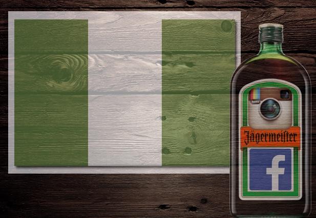Jägermeister Social - Nigeria