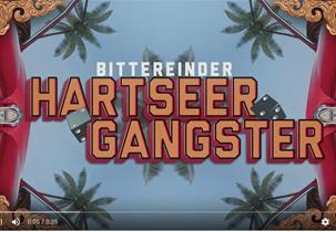 Bittereinder - Hartseer Gangster