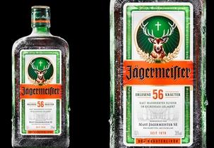 Jägerpedia - Etikett