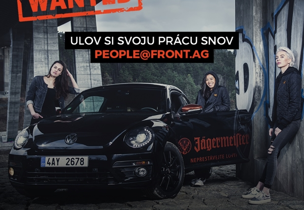 Jägermeister BEETS, Slovensko