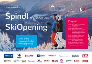 Ski Opening Špindl - Špindlerův Mlýn, 8-10.12.2017
