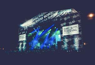 JAGERMEISTER x OFF FESTIVAL 2017