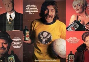 Kampagne Ich trinke Jägermeister, weil