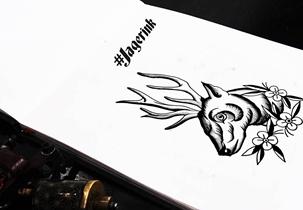 Guatemala: Jäger Ink