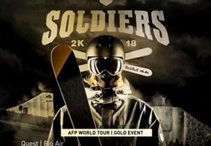 Soldiers 2018 - Deštné v Orlických horách, 9.–10.3 2018