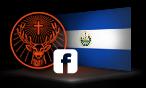 Jägermeister Facebook El Salvador
