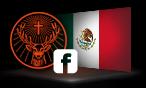 Jägermeister Facebook México