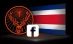 Jägermeister Facebook Costa Rica