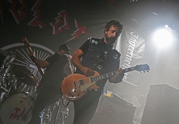 Jägermeister México - Music Tour 2013 Molotov