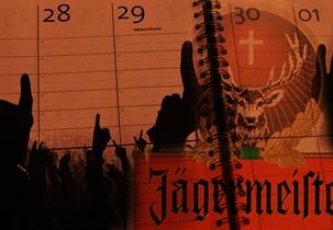 Jägermusic RockZone