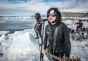 Ice Cold Gig 2014