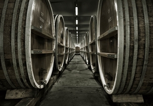 Jägerpedia – The Oak Barrel Storage