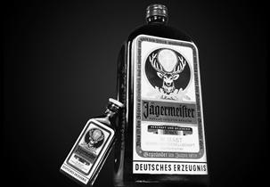 Jägerpedia – Flasche