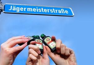 Jägerpedia – Jägermeisterstraße