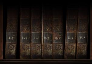 Jägerpedia – Nachschlagewerk