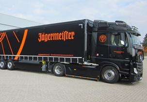 Jägerpedia – Truck