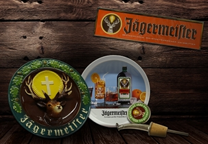 Jägerpedia - Promotional Items