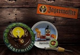 Jägerpedia - Werberartikel